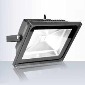 external security light LED