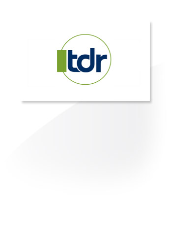 tdr case study box