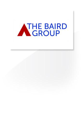 BAIRD case study box