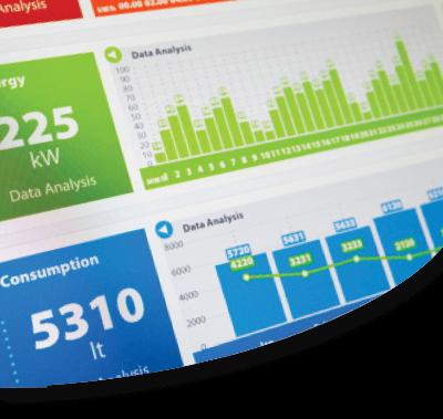 energy chart graph savings
