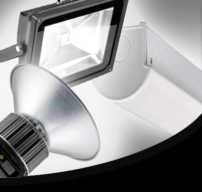 led ighting products box