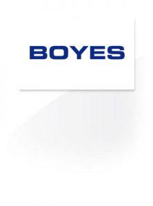 boyes logo